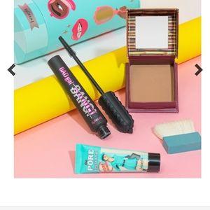💓Host Beauty Pick💓Benefit Kit Essentials